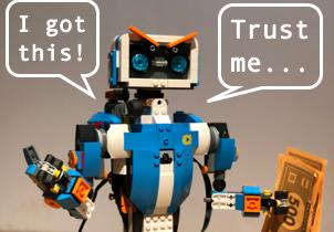 MoneyRobot5